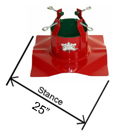 TS99 stance