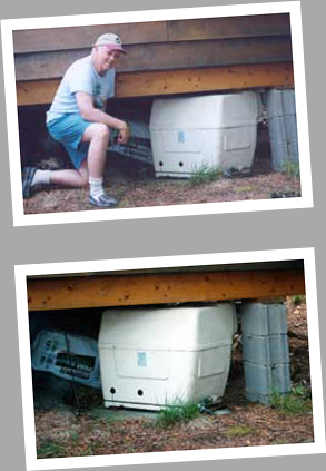 Customer Reviews | Centrex 1000 Sun Mar Compost Toilets | Page 2