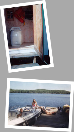 Composting toilet review of a Sun-Mar Compact installed in cottage in Minden, ON
