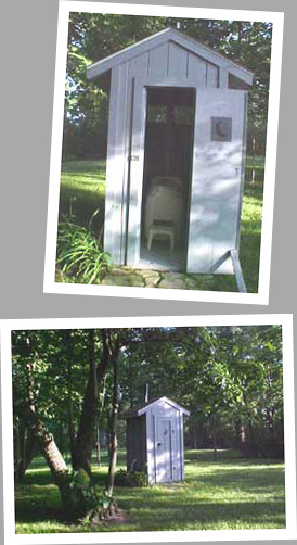 Composting toilet review of Sun-Mar Excel NE installed at a vacation property in WI